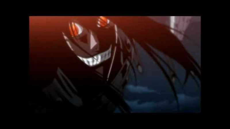 Alucard - When You're Evil