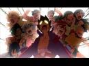 YOU CAN'T DENY US! [Best in Show Bakuretsucon 2013] Gurren Lagann