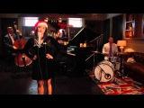 The Christmas Song - Nat King Cole (Christmas Cover) (ft. Cristina Gatti)