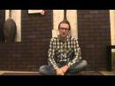 ВВЗ. Йога и сексуальность. 3 лекция. Как победить МЗПР? 28.11.2013