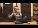 ВВЗ. Йога и сексуальность. 6 лекция. Приятные и Неприятные открытия.19.12.2013