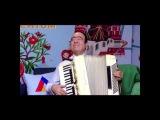 Артём Арутюнян(аккордеон)- Арцахская Песня