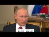 Путин - Хуже уже не будет (бац бац рубль, доллар)