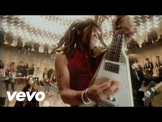 Lenny Kravitz - Are You Gonna Go My Way (Official Video)