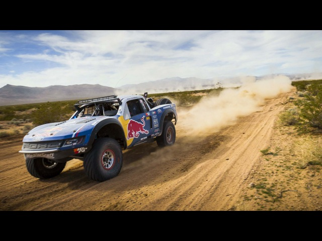 Red Bull Signature Series – Mint 400 FULL TV EPISODE