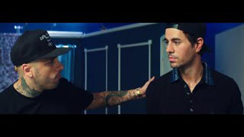 25. El Perdón (Forgiveness) - Nicky Jam Enrique Iglesias | Official Vídeo