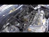 Nissan Presea карбюратор Hitachi