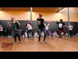 Till I Die - Chris Brown  Ian Eastwood ft Chachi Gonzales &amp Quick Crew  Dance Choreography