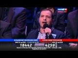 Константин Сёмин против Владимира Вольфовича. Жесть в студии!