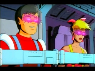 Люди Икс: 1992 / X-men: 1992 - Скорбь мутанта - Сезон 3 Серия 18 | Marvel
