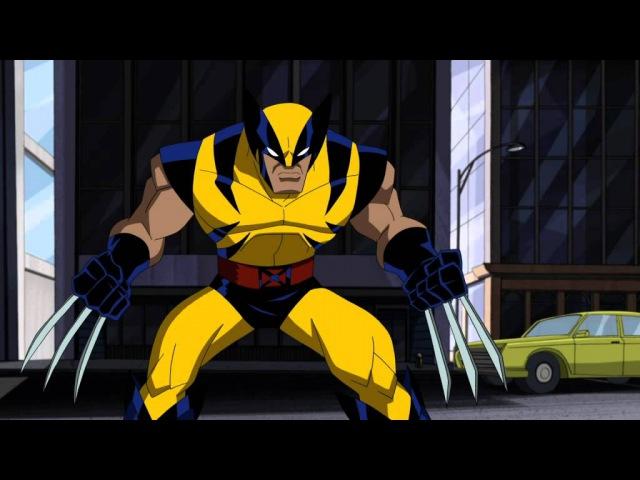 Мстители: Величайшие герои Земли - Новые Мстители - Сезон 2 Серия 22 | Marvel