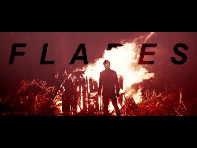 Luke Skywalker | Flares