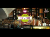 Coffe Bar Cup & Cake