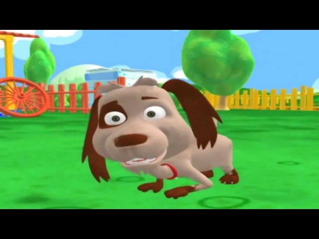 Perro chocolo (video oficial HD)