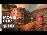 Отрывок Хороший динозавр The Good Dinosaur Movie CLIP - Jobs (2015) - Pixar Animated Movie HD