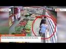 Женщина украла палку колбасы и спрятала ее во влагалище
