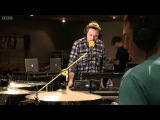 Enter Shikari Arguing With Thermometers BBC Radio 1 Live Lounge 2011