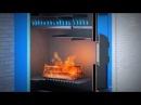 Производство и принцип работы экономичных газогенераторных (пиролизных) котлов ТРАЯН