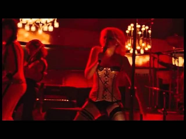 The Runaways Film Cherry Bomb ~Movie~