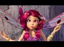 Мия и Я - 1 сезон 21 серия - В борьбе с ветром | Мультики для детей про эльфов, единорогов
