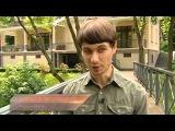 Ненавидят Украину, но бегут в Киев: беженцы-сепаратисты - Гражданская оборона - Выпуск 5
