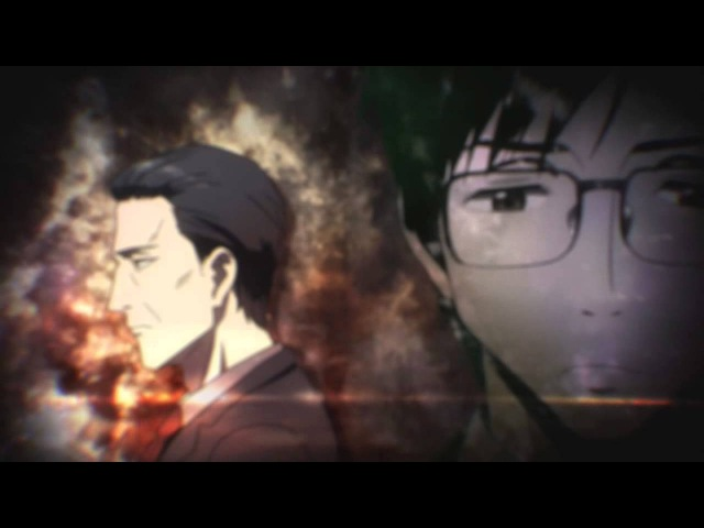 Kiseijuu:Sei no Kakuritsu / Паразит OP / Opening