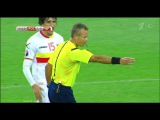 Россия Черногория 2015 (2:0) Футбол Все Голы (Отбор на Евро 2016)