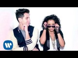 Cobra Starship You Make Me Feel... ft. Sabi OFFICIAL VIDEO