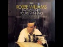 Robbie Williams - They Can't Take That Away From Me feat. Rupert Everett