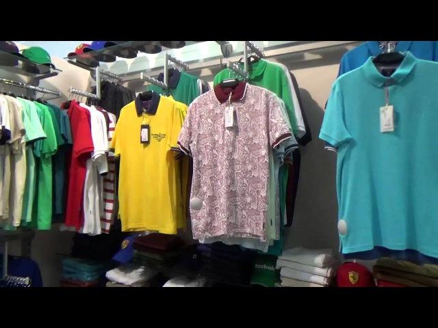 Сеть магазинов мужской одежды LEADER - правильный уход за футболками