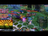 ArcheAge 2.5 21.01.21016 Первое поражение FRIENDLY