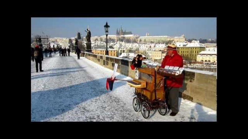 Praha 2012 Prague