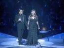 Sarah Brightman Antonio Banderas - Phantom of the Opera - El Fantasma de la Opera - live