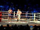 Dzhabar Askerov vs Marcus Oberg II Round 3  (Only half round!)