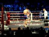Dzhabar Askerov vs Marcus Oberg II Round 1
