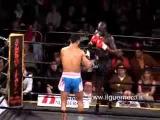 Giorgio Petrosyan vs  Sadio Cissoko King of Kings