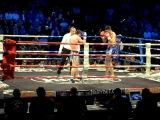 Dzhabar Askerov vs Marcus Oberg  II Round 2
