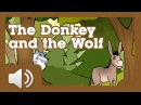 The Donkey and the Wolf - Fairy tales and stories for children