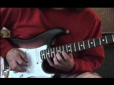 Chris Impellitteri - The Speed System - Young Guitar