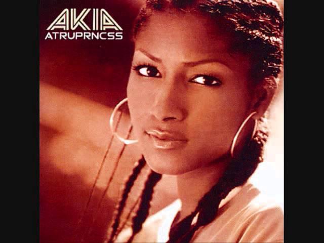 Akia / California