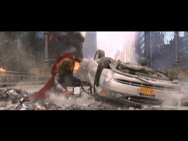 「X-MEN VS THE AVENGERS」Fanvid Trailer:WE ARE IN WAR