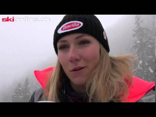 Was bedeuten St Moritz und der Weltcup-Final für Mikaela Shiffrin?