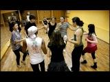12 - Rueda from Marcos Fernandez & Sergey Kocharyan @ Afro Cuban Dance Weekend