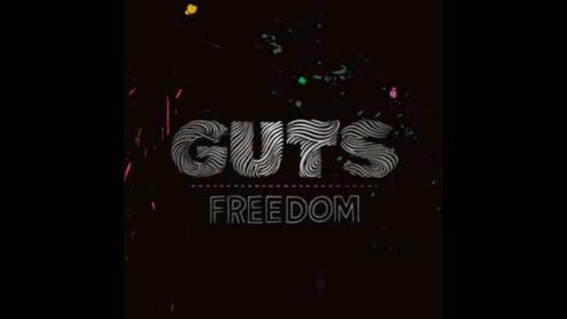 Guts - Bad Side Of Sex