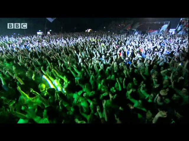 Macklemore Ryan Lewis - Can't Hold Us at Radio 1's Big Weekend