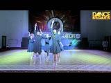 DI 2015 - Военно-патриотический танец, молодежь, группа