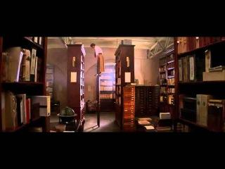 Библиотекари и библиотеки в кино. Часть 3