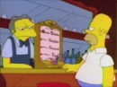 The Simpsons - Boris Yeltsin Breathalyzer Test