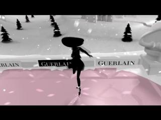 undefinedРеклама Духи La Petite Robe Noire de Guerlain