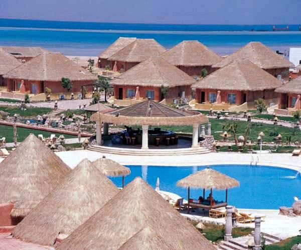 oWi0yZhSnPA Египет из СПб 30.06.15 LAGUNA VISTA BEACH RESORT 5* все включено 8 дней от 25950р.